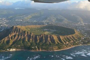Diamond Head Honolulu, HI